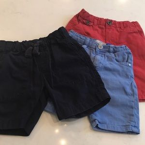 Zara Crewcuts shorts lot
